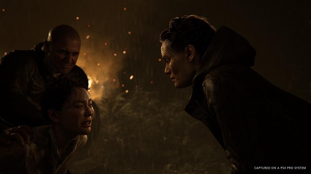پلتفرم مقصد بازی The Last of Us Part 2