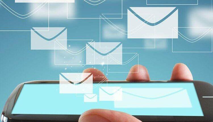 خدمات پیامک انبوه