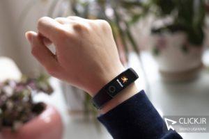 دستبند هوشمند آنر بند 5
