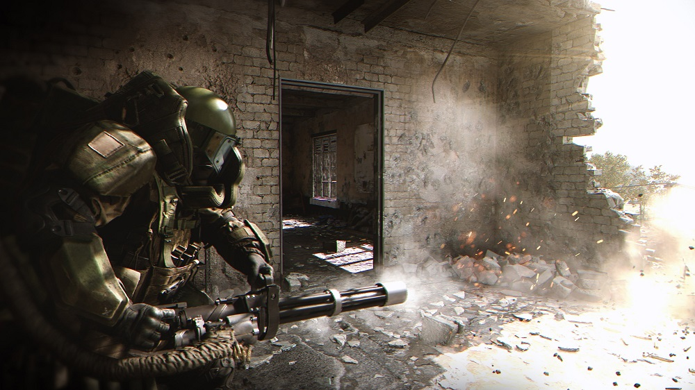 پرداخت درون برنامه ای بازی Call of Duty: Modern Warfare