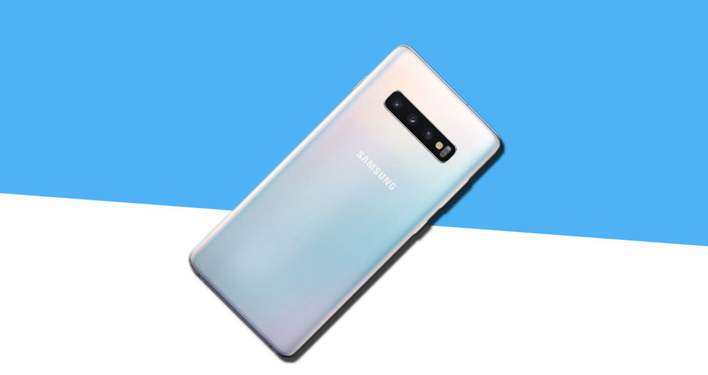 قیمت گوشی های سری گلکسی S10