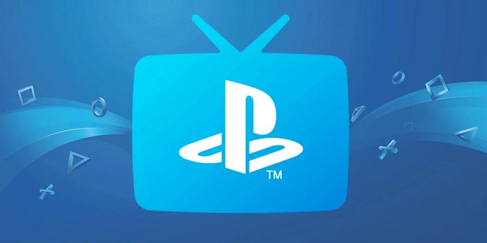 سرویس PlayStation Vue