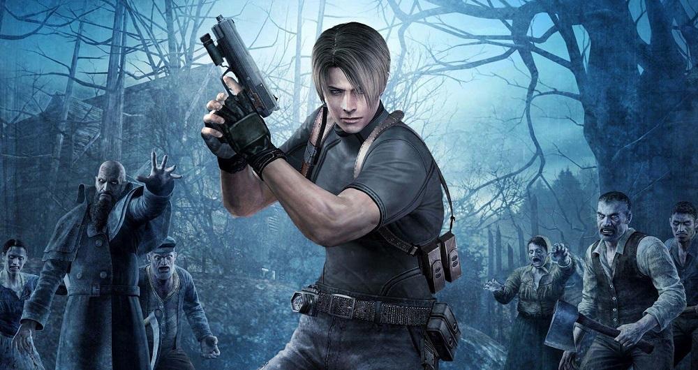 فروش سری Resident Evil