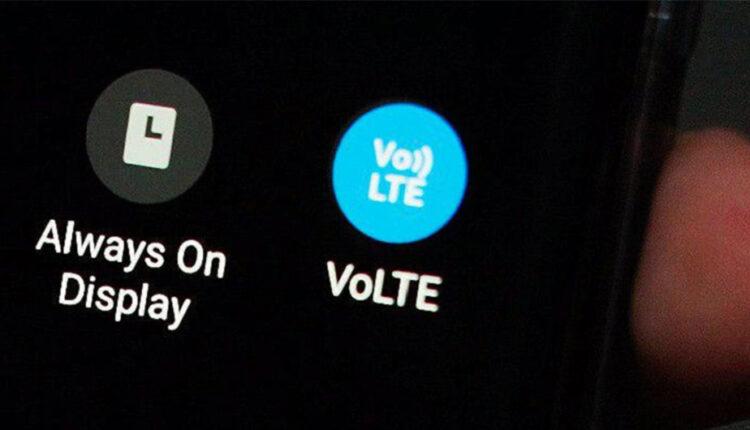 فناوری VoLTE