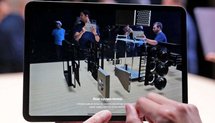 هدست واقعیت افزوده اپل در سال 2020 عرضه می شود؟