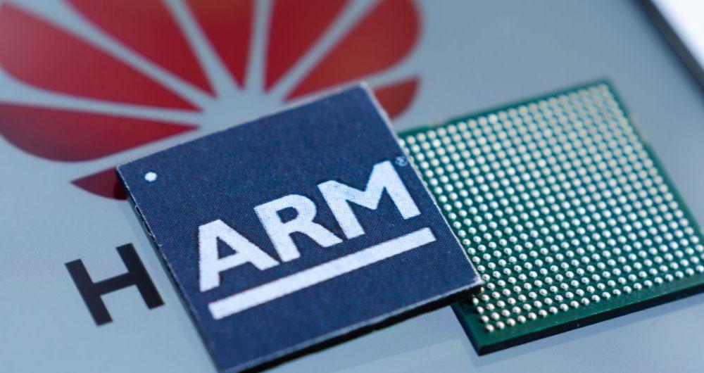 همکاری شرکت ARM و هواوی پس از 5 ماه از سر گرفته می شود