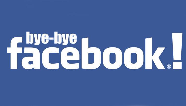 کاربرد فیس بوک تا 26 درصد کاهش پیدا کرده است