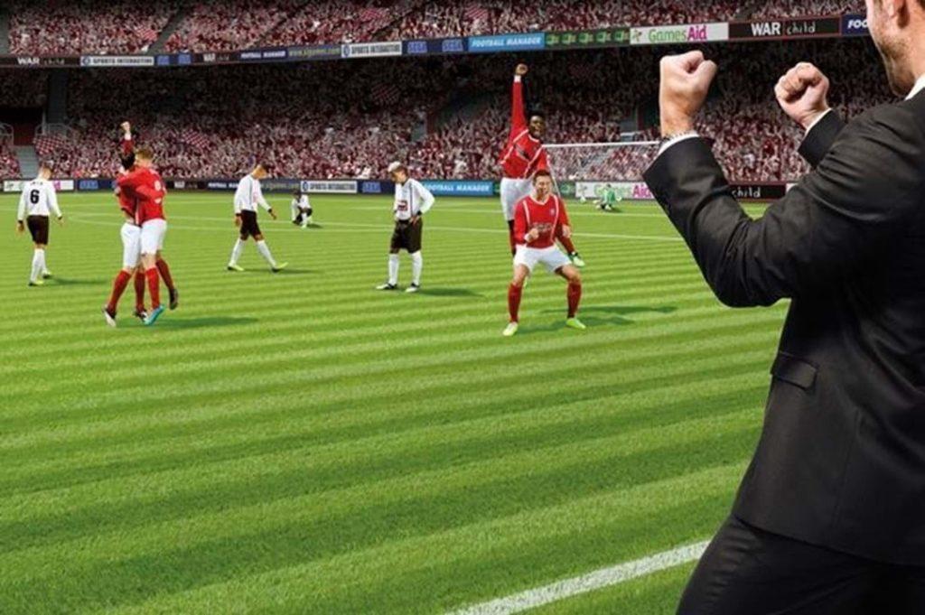 تاریخ انتشار بازی Football Manager 2020