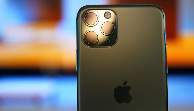 عرضه چهار گوشی آیفون 5G در سال 2020