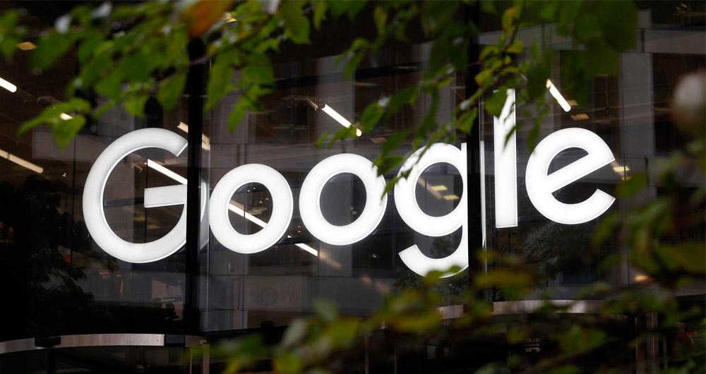 کمک های مالی شرکت گوگل به منکران تغییرات اقلیمی