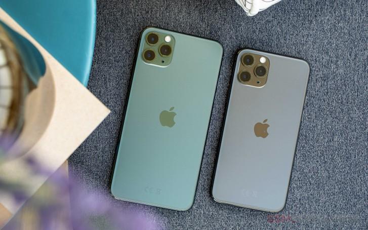 آیفون های 2022 مودم 5G اپل
