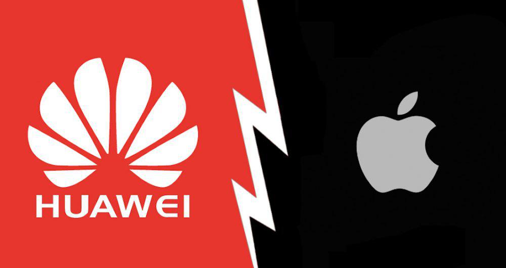 آیا اپل جایگاه شرکت هواوی را تا پایان سال تصاحب می کند؟