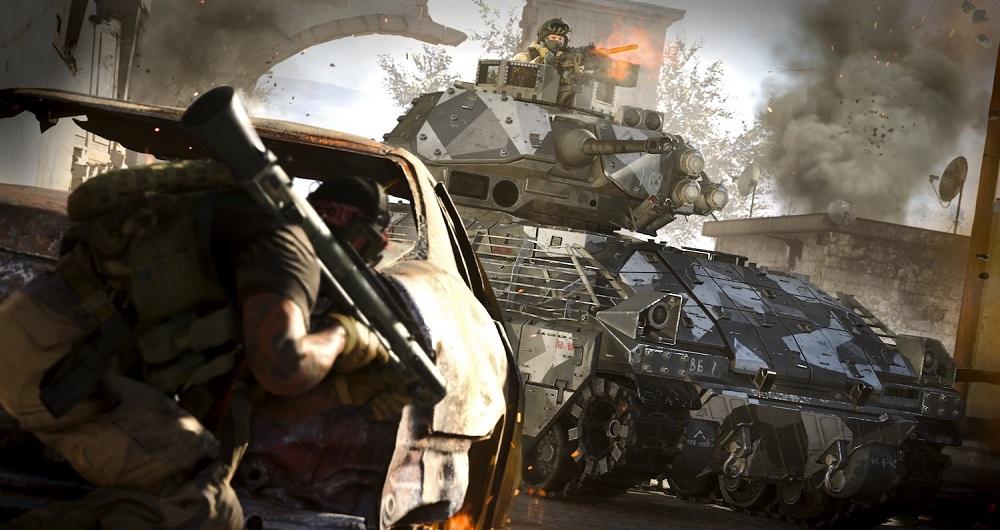 خبری از لوت باکس ها در Call of Duty: Modern Warfare نیست