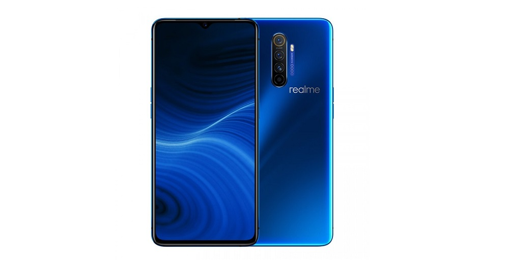 گوشی Realme X2 Pro به صورت رسمی معرفی شد