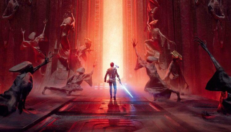 سیستم مورد نیاز بازی Star Wars Jedi: Fallen Order