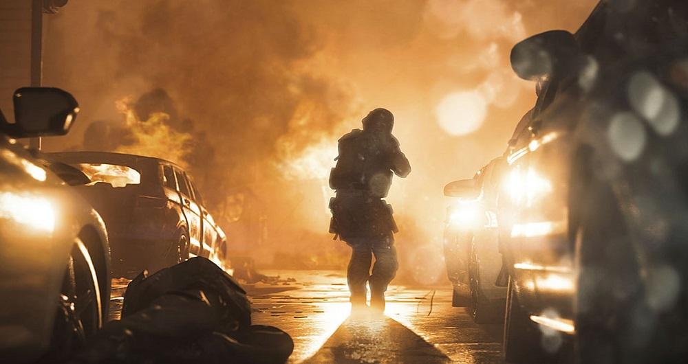 جدول فروش هفتگی بریتانیا: سومین صدرنشینی متوالی Call of Duty