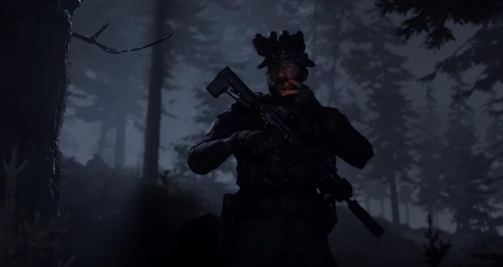 بتل پس بازی Call of Duty: Modern Warfare