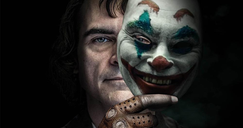 فروش فیلم Joker باکس آفیس