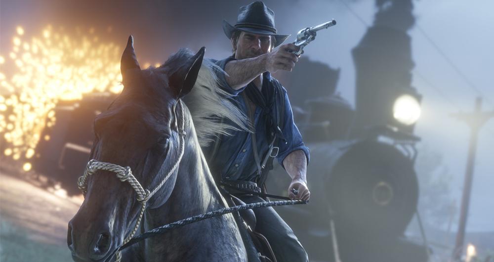 تاریخ انتشار Red Dead Redemption 2 | استیم