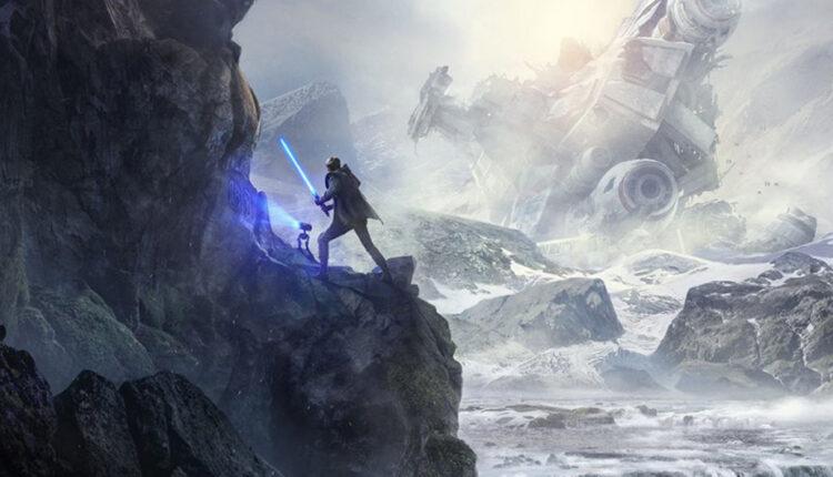 بازی Star Wars Jedi: Fallen Order | سریعترین فروش
