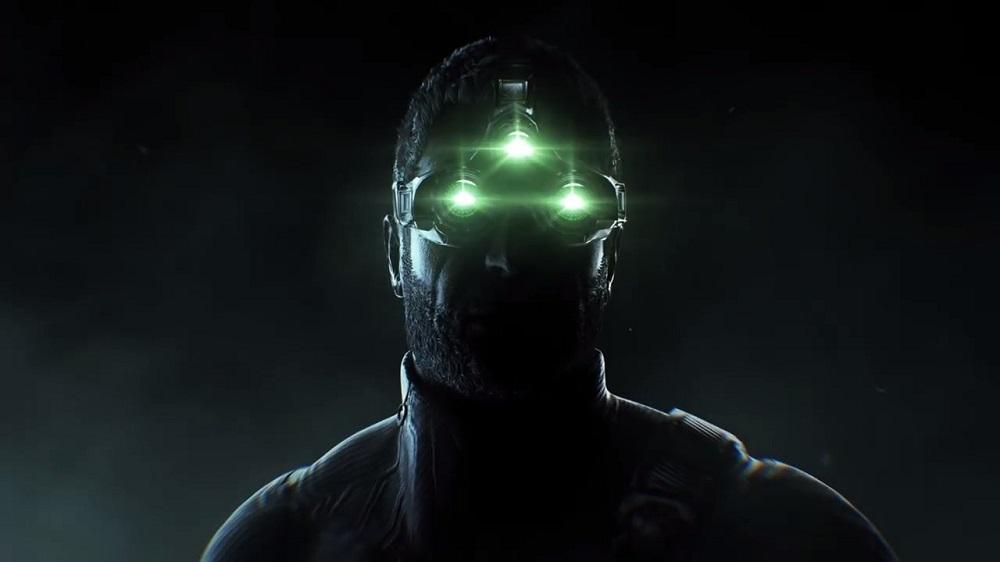 نسخه جدید Splinter Cell