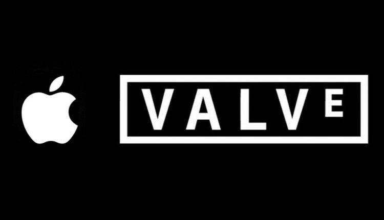 اپل و Valve