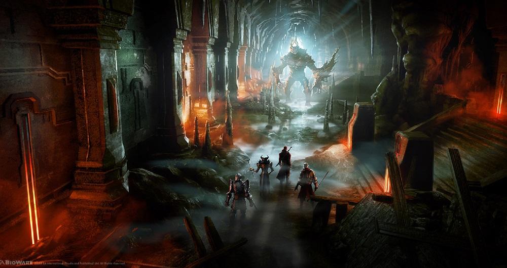 منتظر انتشار اطلاعات بیشتری از بازی Dragon Age 4 باشید