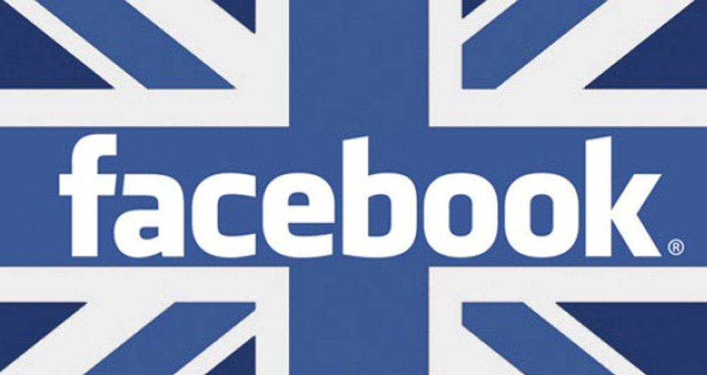 انتشار تبلیغات کاذب نامزدهای انتخاباتی انگلستان در فیس بوک