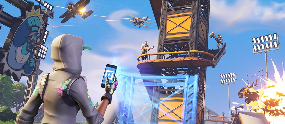 پرفروش ترین بازی های ماه اکتبر 2019 فروشگاه پلی استیشن