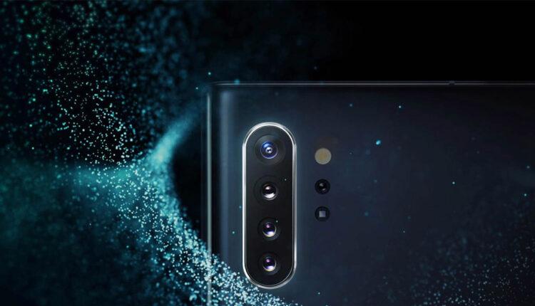 دوربین گلکسی S11 به قابلیت تشخیص حرکت مجهز می شود