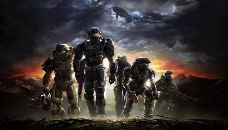 سیستم مورد نیاز بازی Halo: Reach