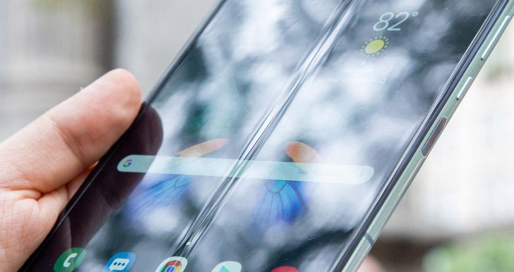 گلکسی فولد 2 سامسونگ احتمالا در ماه آوریل 2020 معرفی می شود