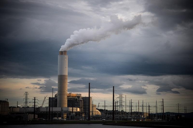 انواع آلودگی هوا