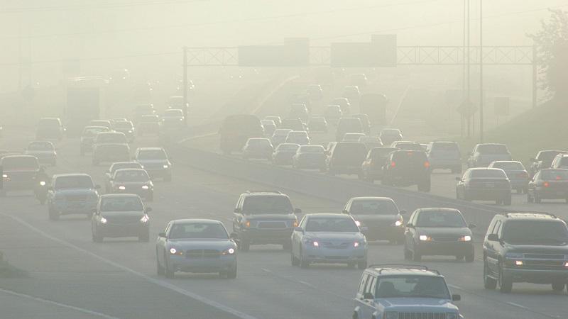 راه های مقابله با آلودگی هوا