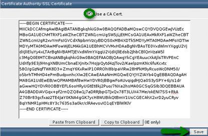 نحوه نصب SSL و فعالسازی رایگان در دایرکت ادمین