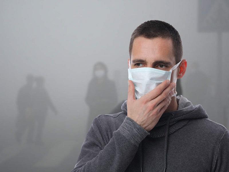 راهکار کاهش اثرات آلودگی هوا