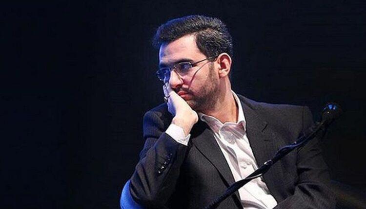بازپرسی از آذری جهرمی به دلیل عدم فیلتر اینستاگرام ؛ آزادی با قرار التزام