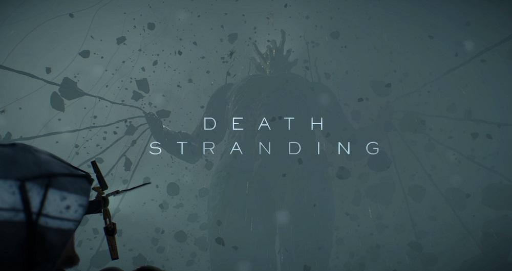 بازی Death Stranding 2