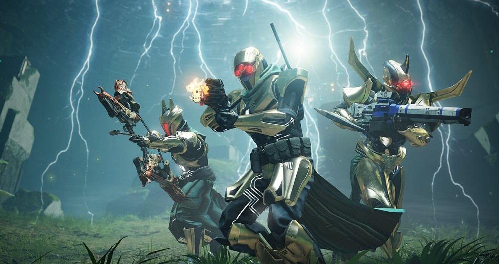 بازی Destiny 3