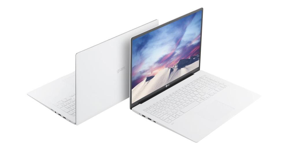 لپ تاپ LG Gram