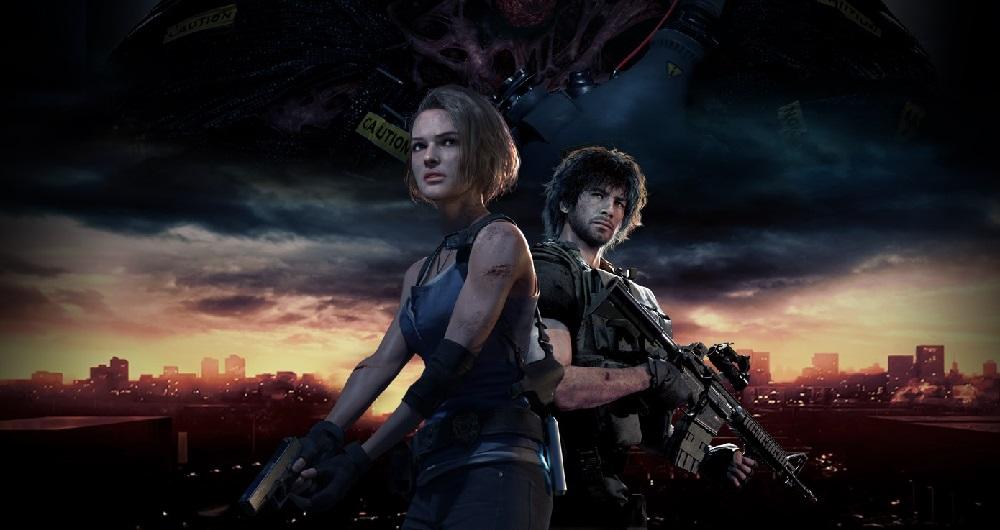 ساخت بازی Resident Evil 3