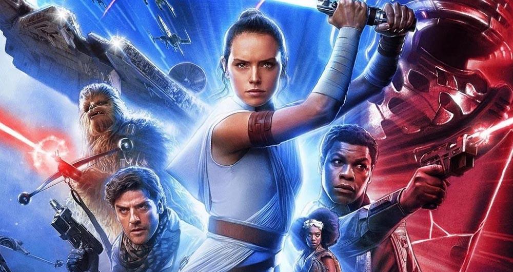 فروش جهانی فیلم The Rise of Skywalker از مرز 725 میلیون دلار عبور کرد