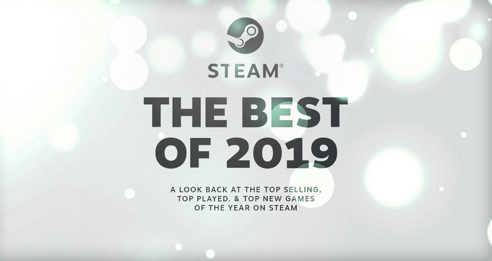 پرفروش ترین بازی های سال 2019 استیم