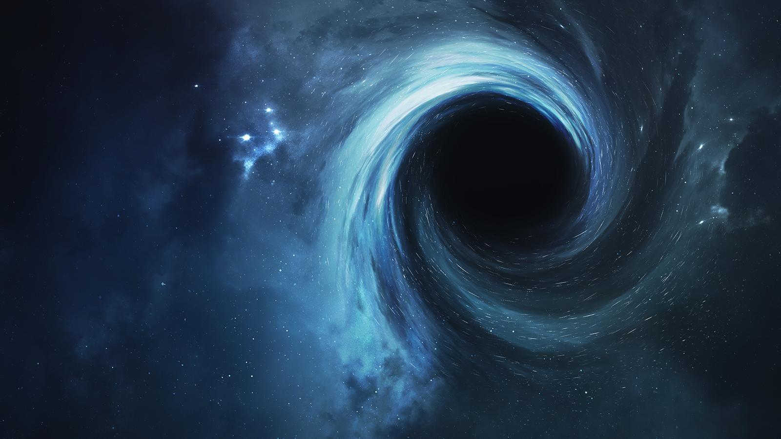 سیاه چاله ستاره وار
