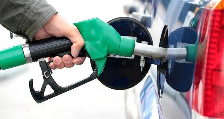 اسنپ کمک هزینه خرید بنزین