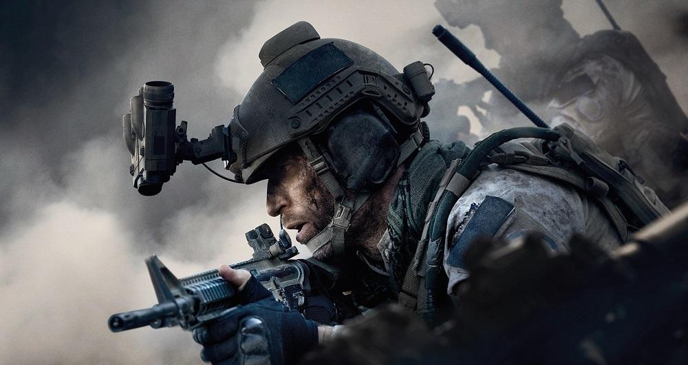 فروش بازی Call Of Duty: Modern Warfare