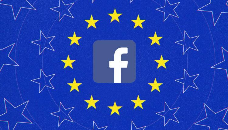 مواجهه فیس بوک با بازرسان اتحادیه اروپا در خصوص جمع آوری داده ها