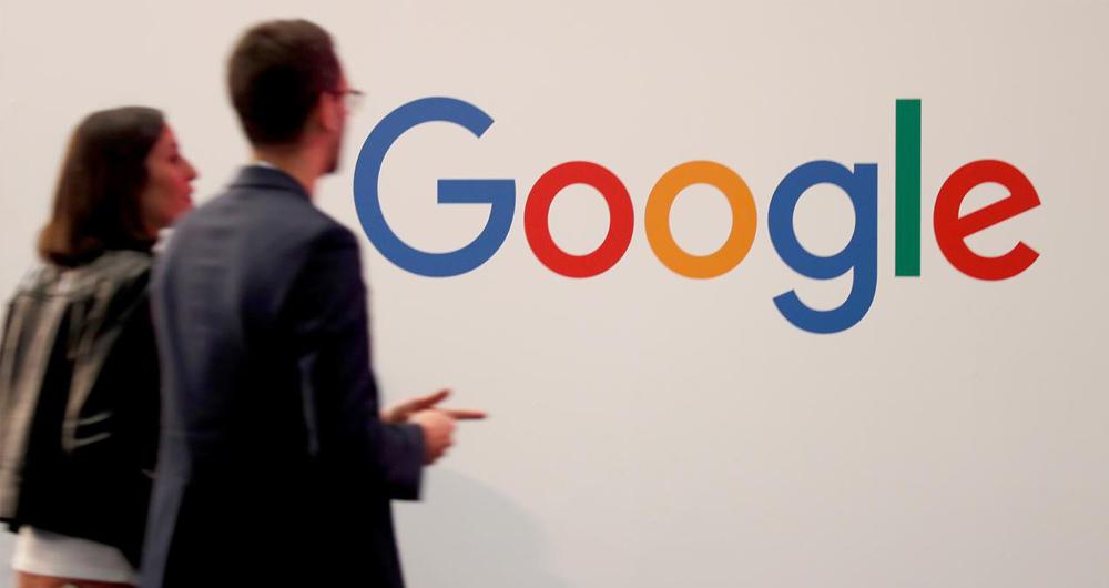 اتحادیه اروپا و فعالیت های گوگل
