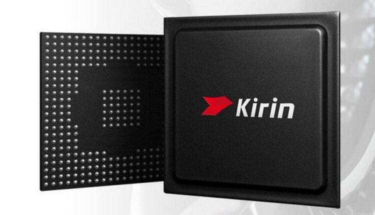 کایرین 1020 ؛ جدیدترین پردازنده هواوی با قدرت عملکرد بالا