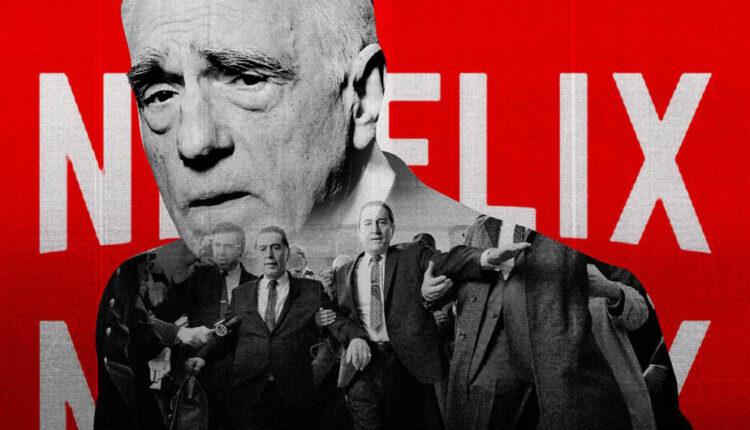 تعداد بینندگان فیلم The Irishman در نتفلیکس به 26.4 میلیون نفر رسید